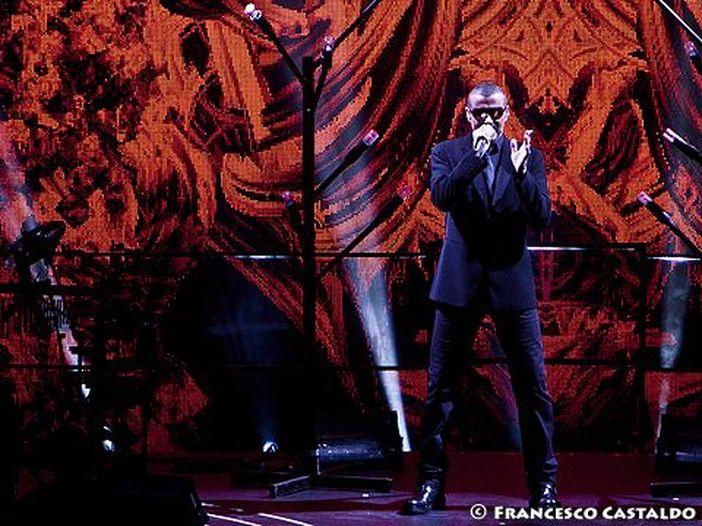 George Michael, l'eredità stimata in 105 milioni di sterline. Il Sun: 'In parte potrebbe andare ai figli di Martin Kemp (Spandau Ballet) e Geri Halliwell (Spice Girls)'