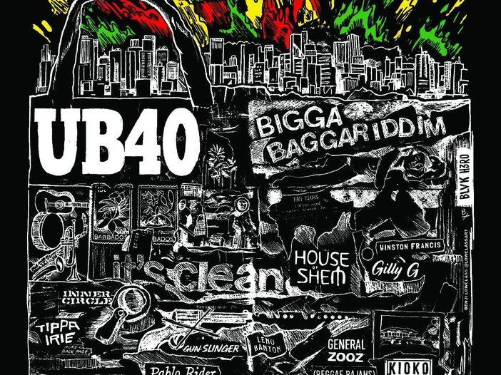 UB40, il cantante Duncan Campbell si ritira per problemi di salute