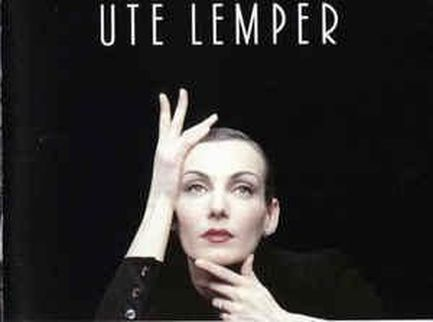 Ute Lemper canta Nick Cave, Elvis Costello, Tom Waits, Philip Glass, Scott Walker