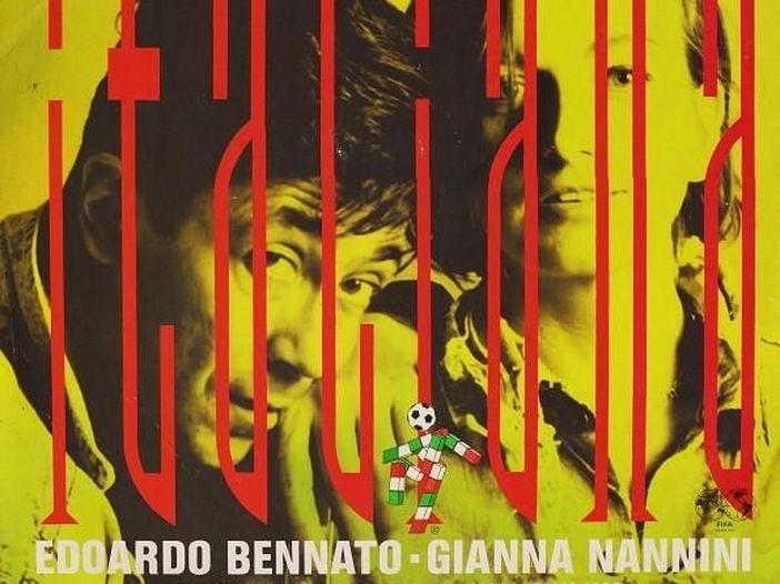 """""""Notti magiche"""": così """"Un'estate italiana"""" è diventata la colonna sonora della vittoria dell'Italia"""