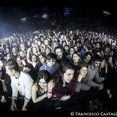 14 febbraio 2015 - MediolanumForum - Assago (Mi) - Alt-J in concerto