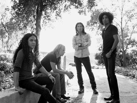 Alice in Chains announce spring 2013 US tour dates