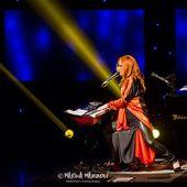 3 giugno 2014 - Teatro Nazionale - Milano - Tori Amos in concerto