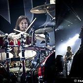 25 Aprile 2012 - MediolanumForum - Assago (Mi) - Battle Beast in concerto
