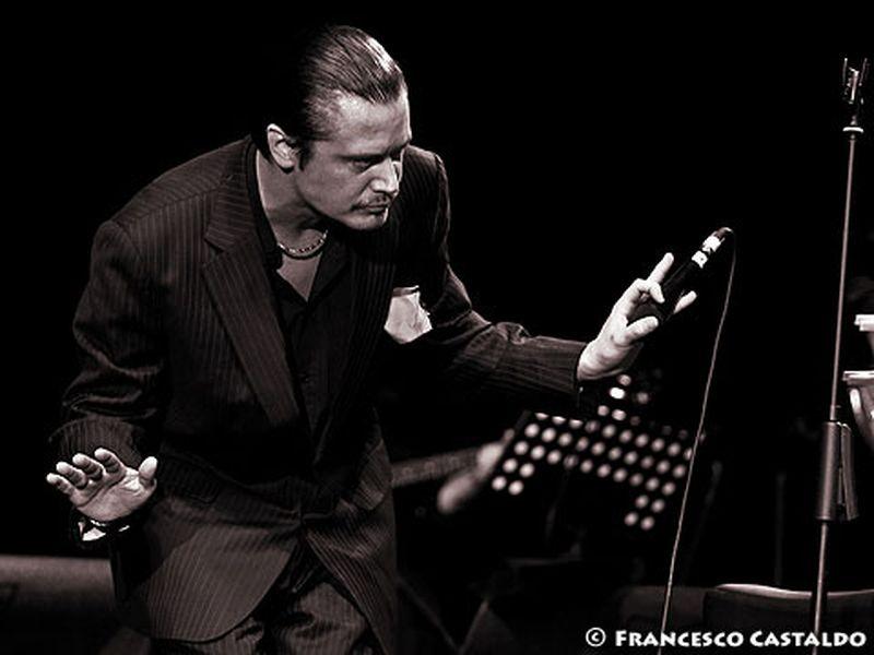 25 Luglio 2010 - Milano Jazzin' Festival - Arena Civica - Milano - Mike Patton in concerto
