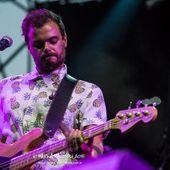16 luglio 2015 - Goa Boa Festival - Porto Antico - Genova - Colapesce in concerto
