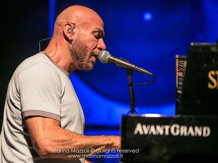 Mario Venuti: gli anni da solista