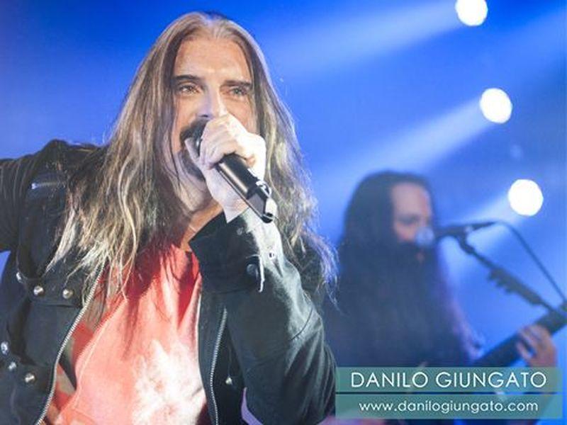 21 gennaio 2014 - ObiHall - Firenze - Dream Theater in concerto