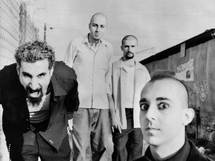 I System of a Down parlano del loro nuovo album