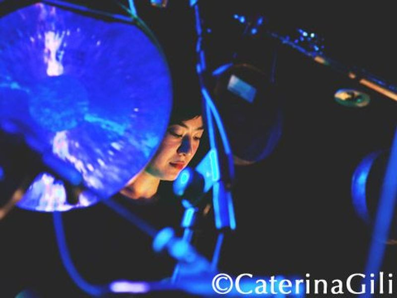 28 ottobre 2012 - Loop - Osimo (An) - Xiu Xiu in concerto