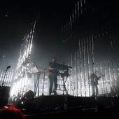 1 febbraio 2018 - PalaLottomatica - Roma - Alt-J in concerto