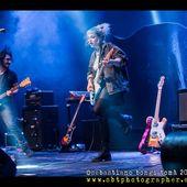 2 novembre 2016 - ObiHall - Firenze - Giorgieness in concerto