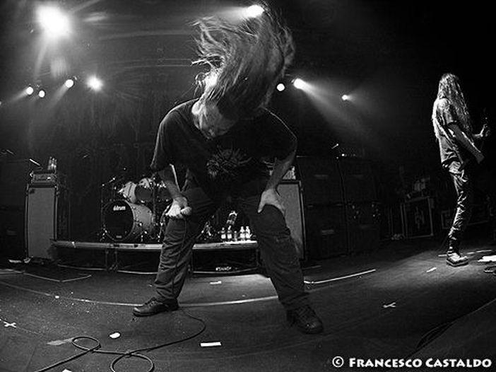Concerti, Cannibal Corpse: una data a Parma a giugno