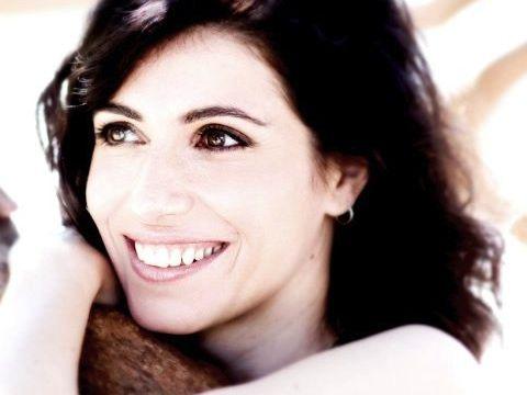 Giorgia 'Senza paura': 'Nelle mie canzoni non mi nascondo più'