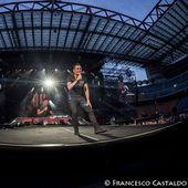 19 luglio 2014 - Stadio Meazza - Milano - Modà in concerto
