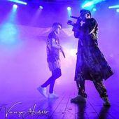 8 marzo 2019 - Teatro della Concordia - Venaria Reale (To) - Dark Polo Gang in concerto