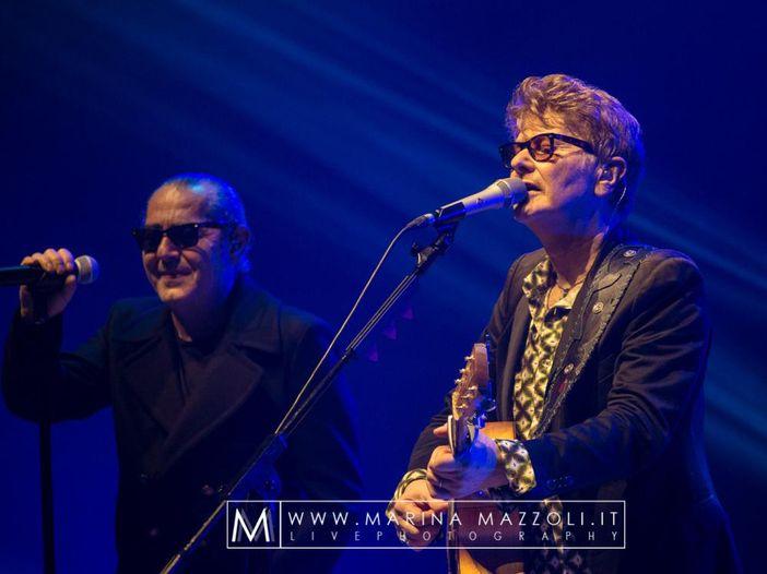 Sanremo 2018: la RadioPlaylist di Ron su TIMMUSIC