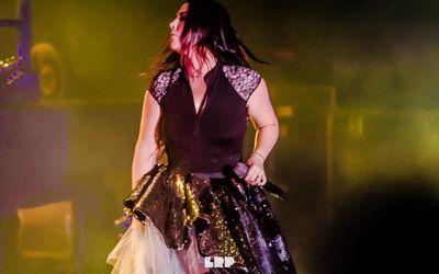 2 settembre 2019 - Arena - Verona - Evanescence in concerto
