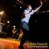 18 ottobre 2012 - Alcatraz - Milano - Fun. in concerto