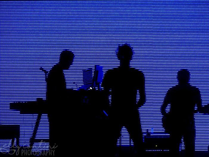 Massive Attack live in Italia il prossimo febbraio, i biglietti in vendita da domani