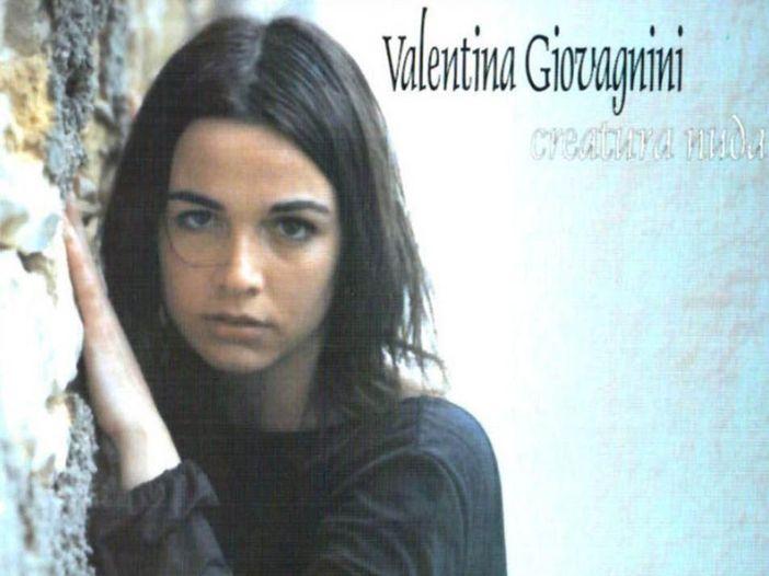 La voce di Valentina Giovagnini, a 11 anni dalla scomparsa