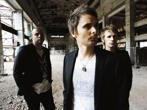 Muse to debut new single tonight on BBC Radio