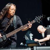 13 giugno 2019 - Visarno Arena - Firenze - Dream Theater in concerto