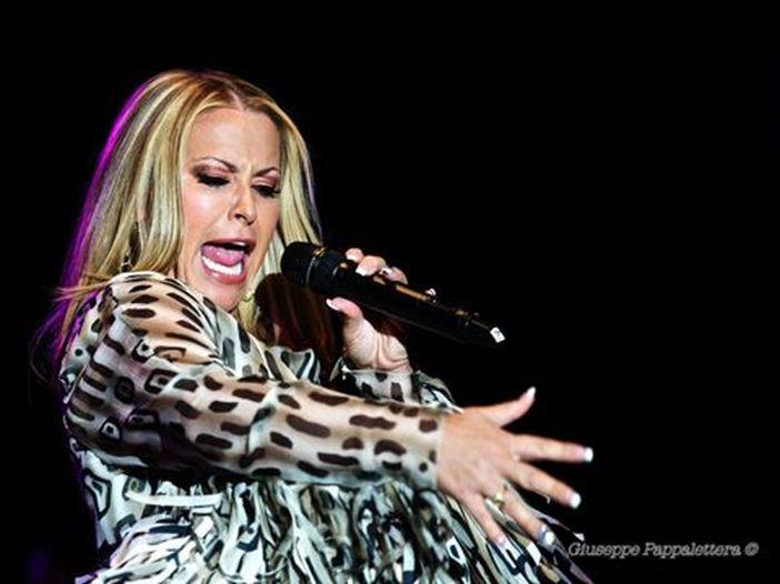 Concerti, Anastacia: quattro date in Italia a fine ottobre 2014