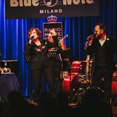 17 gennaio 2020 - Blue Note - Milano - Manhattan Transfer in concerto
