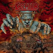 Kreator - LONDON APOCALYPTICON - LIVE AT