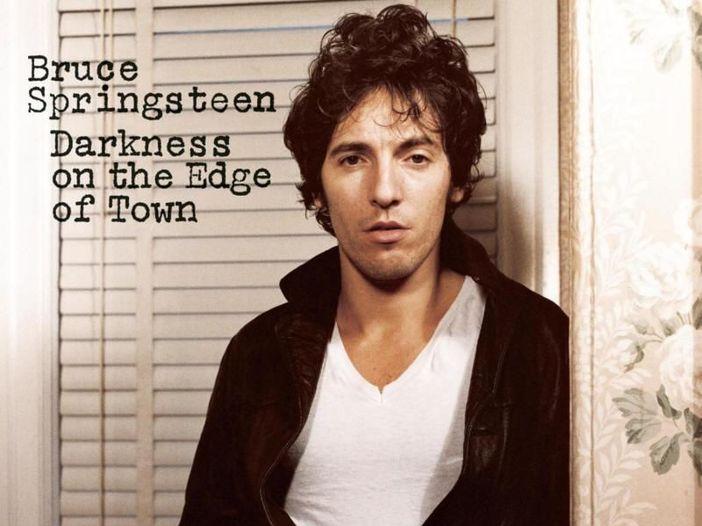 23 maggio 1978: ha inizio il lunghissimo 'Darkness on the edge of town' tour di Bruce Springsteen