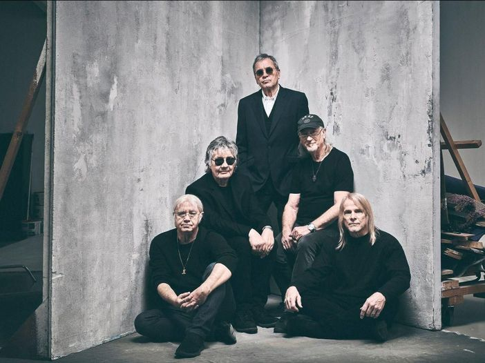 """Deep Purple, il seguito di """"Woosh!"""" arriverà già nel 2021?"""
