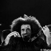 20 luglio 2012 - Rock in Roma - Ippodromo delle Capannelle - Roma - Caparezza in concerto