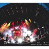 21 giugno 2017 - Ippodromo del Galoppo - Milano - Kings of Leon in concerto