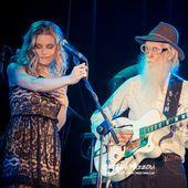 6 dicembre 2013 - Su la Testa Festival - Teatro Ambra - Albenga (Sv) - Sarah Sharp in concerto