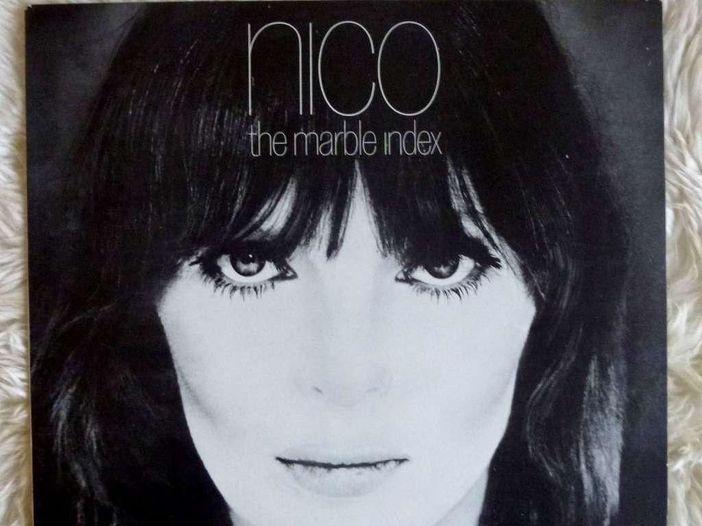 Jimmy Page ricorda Nico prima dei Velvet Underground