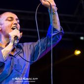 22 agosto 2014 - Area Ex Vaccari - Santo Stefano Magra (Sp) - Sinead O'Connor in concerto