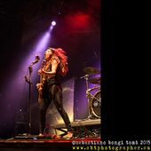 12 gennaio 2015 - ObiHall - Firenze - Fyre! in concerto