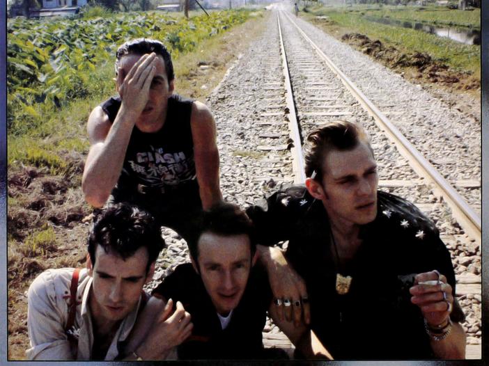 """Da riscoprire: la storia di """"Combat rock"""" dei Clash"""