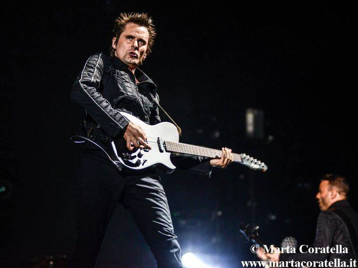 Lollapalooza: Liam Gallagher va k.o., tempesta di fulmini durante i concerti di Lorde e Muse - VIDEO