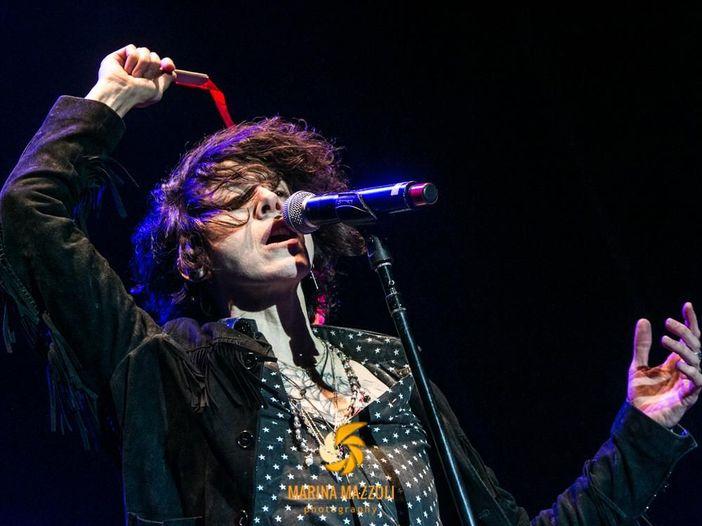 LP annuncia un concerto in streaming l'1 agosto