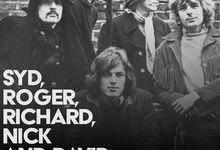 Pink Floyd, la versione live di 'Raving And Drooling' del 1974 nella playlist di rarità