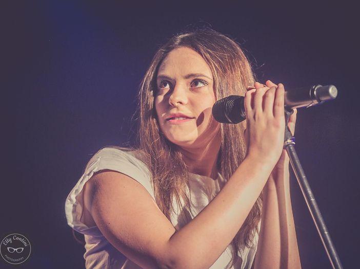 """Francesca Michielin, il nuovo singolo è """"Vulcano"""""""