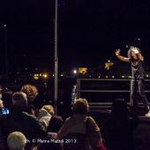 25 giugno 2013 - Piazza del Sole - Santa Margherita Ligure (Ge) - Giovanni Allevi in concerto