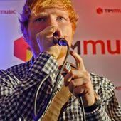 14 luglio 2014 - Terrazza Aperol - Milano - Ed Sheeran in concerto (Foto di Fabio Izzo)
