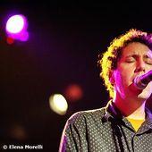 28 Novembre 2009 - Auditorium Flog - Firenze - Yo La Tengo in concerto