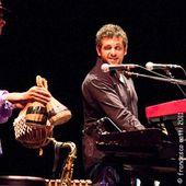 17 Luglio 2011 - Arena Civica - Milano - Paul Simon in concerto