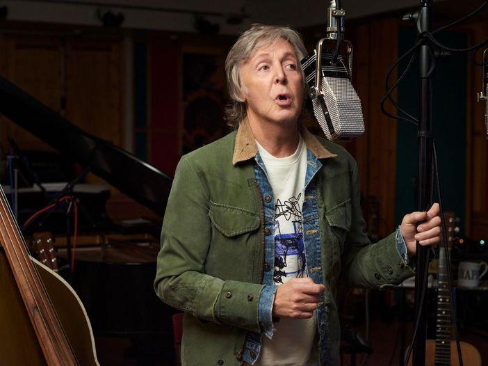 Paul McCartney: tutti i dettagli di 'McCartney III Imagined'