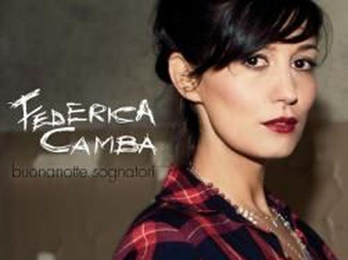 Federica Camba rinnova il contratto con Warner Chappell Music Italiana