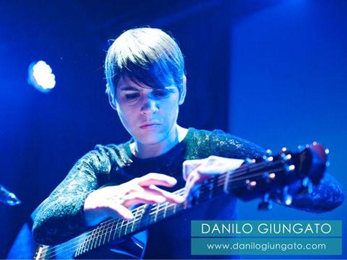 Concerti, Kaki King dal vivo in Italia nella primavera 2021